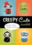 Haden, Christen - Creepy Cute Crochet - 9781594742323 - V9781594742323