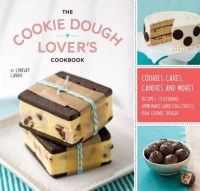 Landis, Lindsay - The Cookie Dough Lover's Cookbook - 9781594745645 - V9781594745645