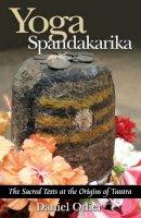 Odier, Daniel - Yoga Spandakarika - 9781594770517 - V9781594770517