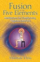 Chia, Mantak - Fusion of the Five Elements - 9781594771033 - V9781594771033