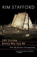 Stafford, Kim - 100 Tricks Every Boy Can Do - 9781595341365 - V9781595341365