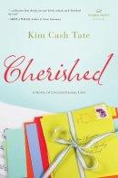 Tate, Kim Cash - Cherished - 9781595548559 - V9781595548559