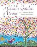 Stevenson, Robert Louis - Child's Garden of Verses - 9781595722638 - V9781595722638