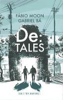 Ba, Gabriel, Moon, Fabio - De:Tales HC - 9781595825575 - V9781595825575
