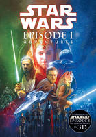 Various, Gilroy, Henry - Star Wars: Episode I Adventures (digest-sized edition) (Star Wars Adventures) - 9781595828422 - KCD0016993
