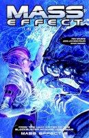 Jackson Miller, John, Walters, Mac - Mass Effect Volume 3: Invasion - 9781595828675 - KCD0017072