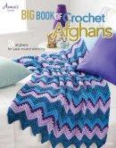 Ellison, Connie - Big Book of Crochet Afghans - 9781596354821 - V9781596354821