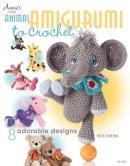 Crews, Teri - Animal Amigurumi to Crochet (Annie's Crochet) - 9781596357761 - V9781596357761