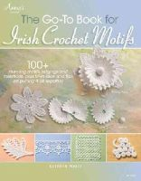 White, Kathryn - The Go-To Book for Irish Crochet Motifs - 9781596359239 - V9781596359239