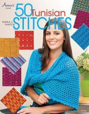 Fanton, Darla J. - 50 Tunisian Stitches - 9781596359314 - V9781596359314