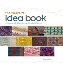 Patrick, Jane - The Weaver's Idea Book - 9781596681750 - V9781596681750