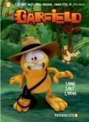 Davis, Jim, Michiels, Cedric - The Garfield Show #3: Long Lost Lyman - 9781597075114 - V9781597075114