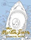 Martin Parr, Jane Mount - The Martin Parr Coloring Book! - 9781597114257 - 9781597114257