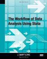 Long, J. Scott - The Workflow of Data Analysis Using Stata - 9781597180474 - V9781597180474