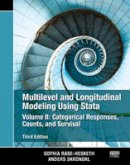 Rabe-Hesketh, Sophia; Skrondal, Anders - Multilevel and Longitudinal Modeling Using Stata - 9781597181044 - V9781597181044