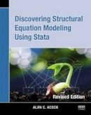 Acock, Alan C. - Discovering Structural Equation Modeling Using Stata 13 (Revised Edition) - 9781597181396 - V9781597181396