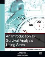 Cleves, Mario, Gould, William, Marchenko, Yulia - An Introduction to Survival Analysis Using Stata, Revised Third Edition - 9781597181747 - V9781597181747