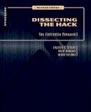 Street, Jayson E.; Nabors, Kent; Baskin, Brian; Carey, Marcus J. - Dissecting the Hack - 9781597495684 - V9781597495684
