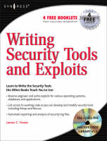Foster, James - Writing Security Tools and Exploits - 9781597499972 - V9781597499972