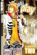 Lijewski, Christy - Re:Play Volume 2 Manga - 9781598167382 - V9781598167382