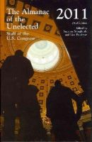 - Almanac of the Unelected: Staff of the U.S. Congress 2011 (U.S. Databook Series) - 9781598884166 - V9781598884166