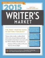 - 2015 Writer's Market: The Most Trusted Guide to Getting Published - 9781599638409 - V9781599638409
