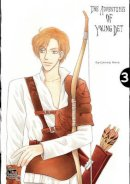 Kwon, Gyojeong - The Adventures of Young Det Volume 3 - 9781600093029 - V9781600093029