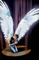 David, Peter - Fallen Angel Volume 3: v. 3 (Fallen Angel (Idw Publishing)) - 9781600100994 - KRF0039292