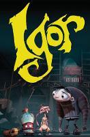 Kesel, Barbara - Igor Movie Adaptation - 9781600102615 - KAG0001176