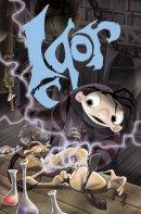 Naraghi, Dara - Igor Movie Prequel - 9781600102622 - KBS0000188