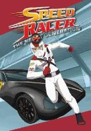 Gruber, Ben - Speed Racer: The Next Generation Volume 2: Next Generation v. 2 (Speed Racer: The Next Generation Screengrabs) - 9781600102776 - KRF0039077