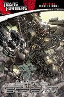 Mowry, Chris, Ryall, Chris - The Reign of Starscream (Transformers Movie Sequel) - 9781600102820 - KRF0031792