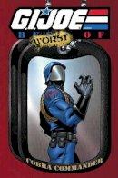 Hama, Larry - G.I. Joe: Best of Cobra Commander - 9781600104282 - KRF0039090