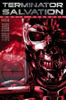 Naraghi , Dara - Terminator: Salvation Movie Prequel - 9781600104336 - KTJ0006391