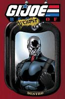 Hama, Larry - G.I. Joe: Best of Destro - 9781600104480 - KBS0000162