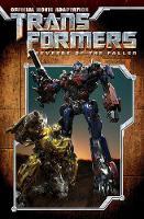 Furman, Simon - Transformers: Revenge of the Fallen Movie Adaptation - 9781600104558 - KRF0039064