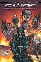 Tipton, Denton - G.I. Joe: Rise of Cobra - Official Movie Adaptation - 9781600104688 - KRF0012935