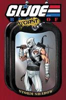Hama, Larry - G.I. Joe: Best of Storm Shadow - 9781600104718 - KRF0039094
