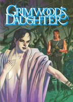Strnad, Jan - Grimwood's Daughter - 9781600105043 - KLJ0010706