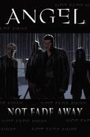 Whedon, Joss, Bell, Jeffery, Tipton, Scott - Angel: Not Fade Away (Angel (IDW Paperback)) - 9781600105296 - KRF0029035