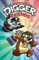 Brigio, Jack - Digger & Friends - 9781600106064 - KTJ0014293