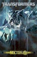 Barber, John - Transformers: Sector 7 (Transformers (Idw)) - 9781600109133 - KRF0039054