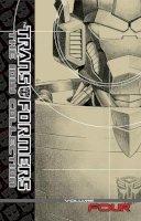 Furman, Simon; McCarthy, Shane; Schmidt, Andy - Transformers - 9781600109386 - V9781600109386