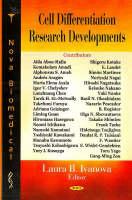 Laura B. Ivanova - Cell Differentiation Research Developments - 9781600219382 - V9781600219382