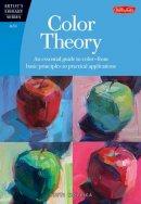 Mollica, Patti - Color Theory - 9781600583025 - 9781600583025