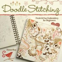 Ray, Aimee - Doodle-stitching - 9781600590610 - V9781600590610