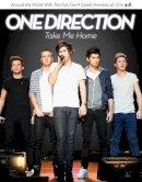 Triumph Books - One Direction: Take Me Home - 9781600789014 - V9781600789014