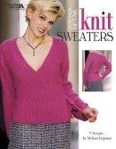 Leapman, Melissa - Designer Detail Knit Sweaters - 9781601405470 - V9781601405470