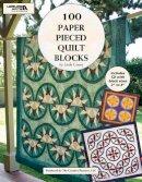 Weiss, Rita - 100 Paper Pieced Quilt Blocks - 9781601408747 - V9781601408747