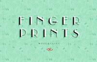 Dinski, Will - Fingerprints - 9781603090537 - KBS0000137